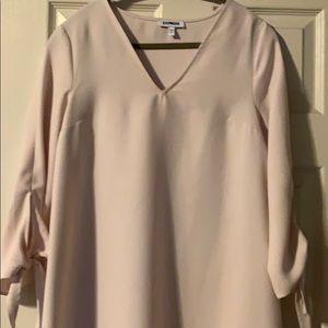 Light Pink S Express Dress